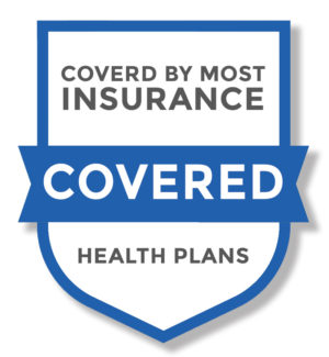 covered by most insurance health plans