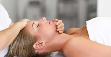 osteopathy for headaches