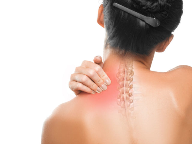 Osteopathy for Neck Pain
