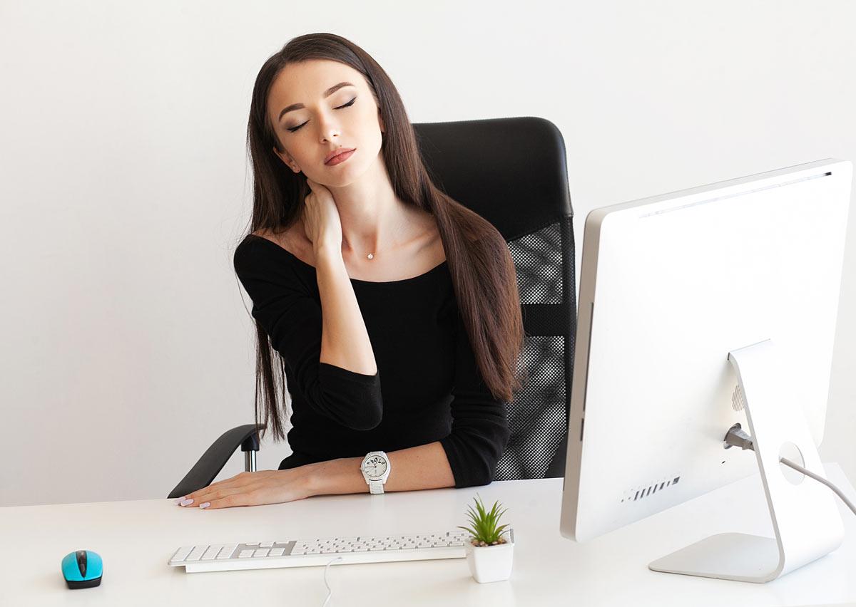 workplace ergonomics