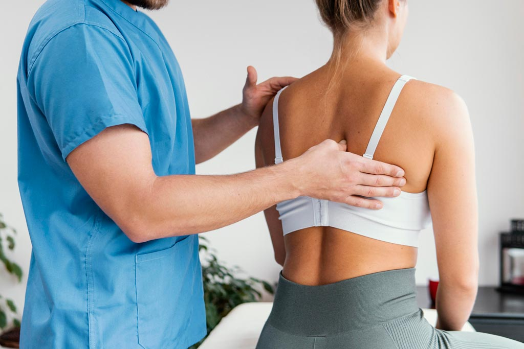 osteopathy for women's health