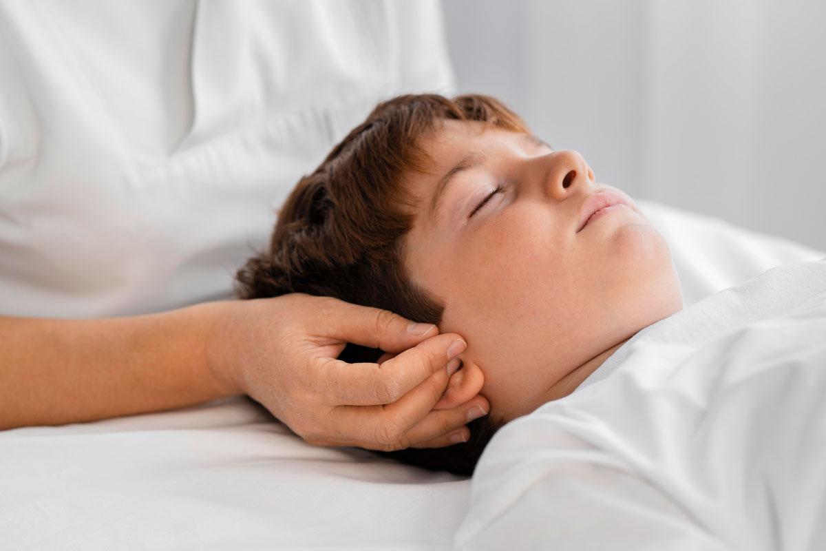 cranial massage therapy toronto