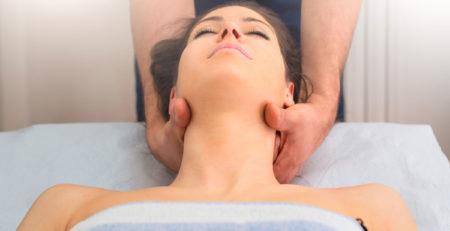 Craniosacral therapy toronto